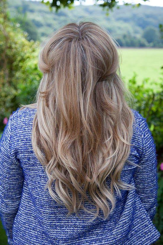 Dirty Looks Manhatten Highlights Hair Extensions Review Hair