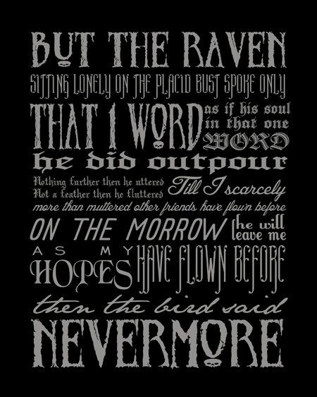 Nevermore: To the Beams of Darkness
