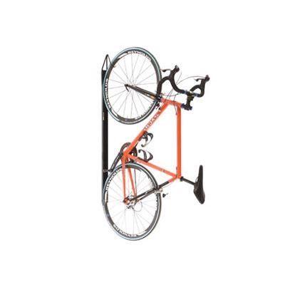 Saris Bike Trac Vertical Indoor Wall Mountable Bicycle Storage