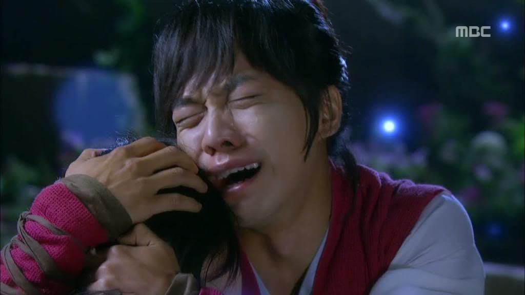 Gu Family Book: Episode 8 » Dramabeans Korean drama recaps