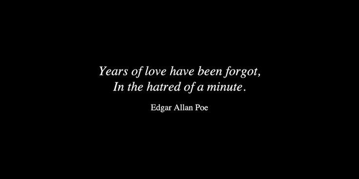 Edgar Allan Poe Life Quotes Cool Quotesedgar Allan Poe About Love  Google Search  Edgar Allan