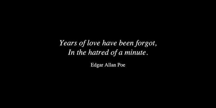 Edgar Allan Poe Love Quotes Quotesedgar Allan Poe About Love  Google Search  Edgar Allan .