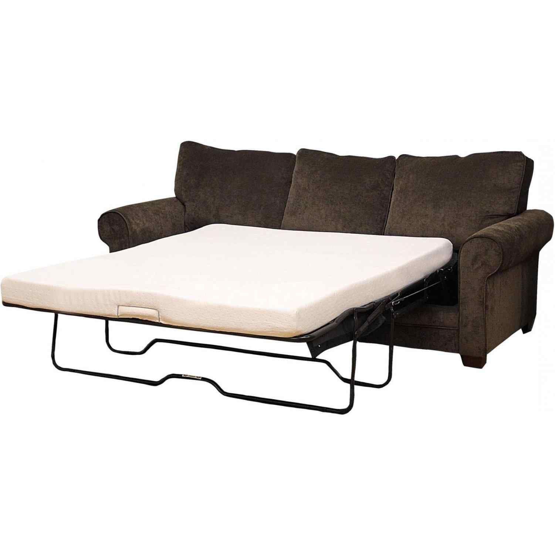 Foam Sofa Sleeper Scandinavian Leather Singapore Ebay Furniture Rv Air Mattress Bed Auckland Inflatable Pull Out Walmartcom