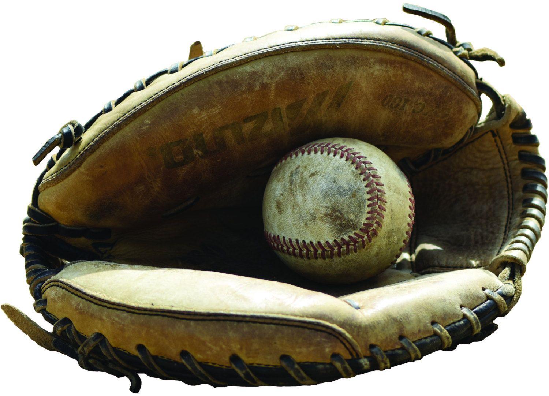 Baseball Catcher Decal Baseball Glove Decal Vinyl Wall Decal - Vinyl wall decals baseball