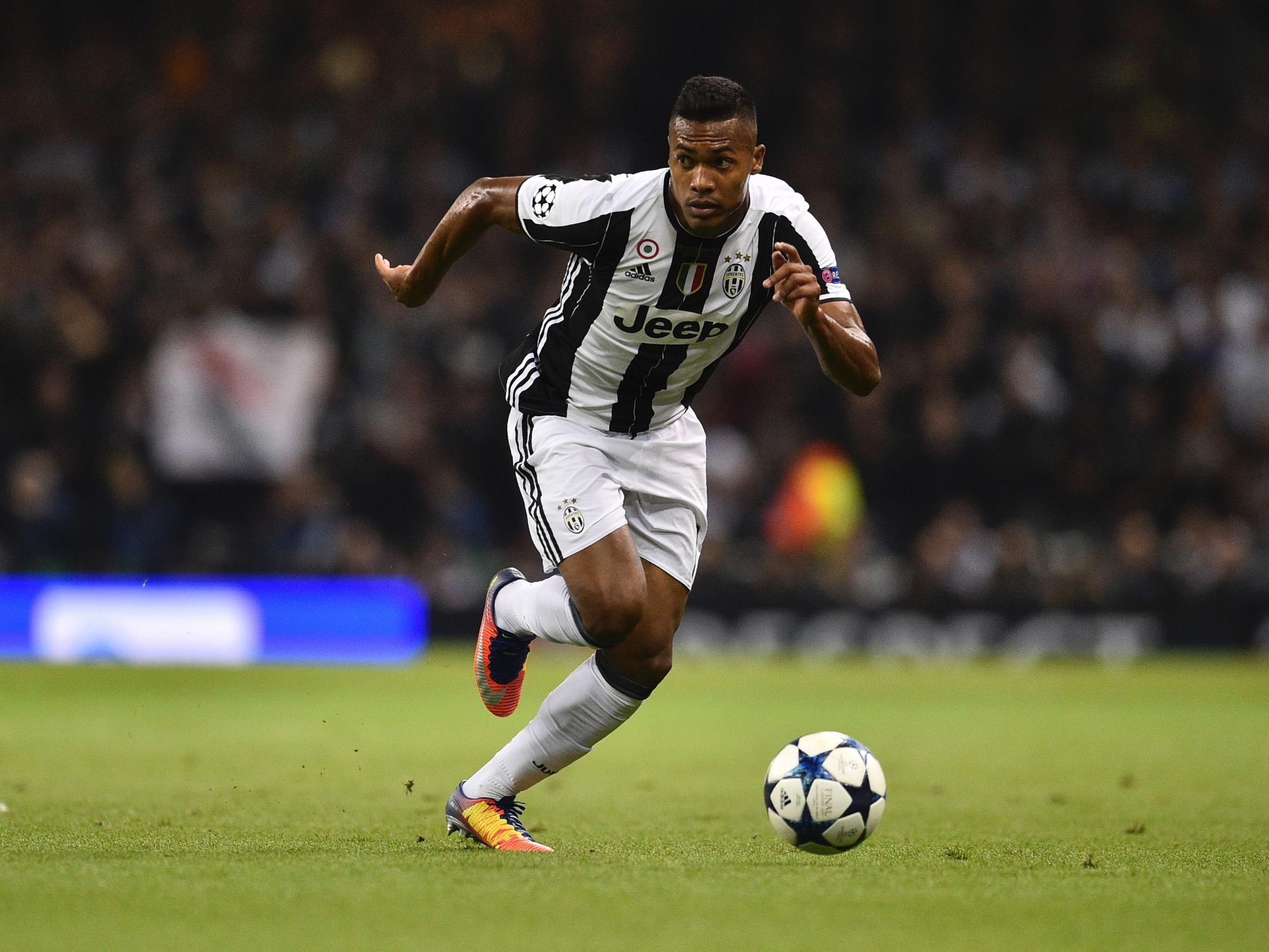Juventus say they will not stand in £58m Chelsea target's