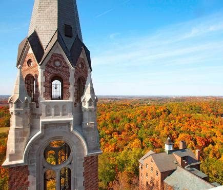 25 Ultimate Fall Drives Places To Go