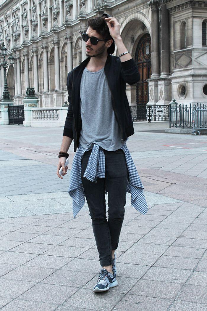 dress well as a man