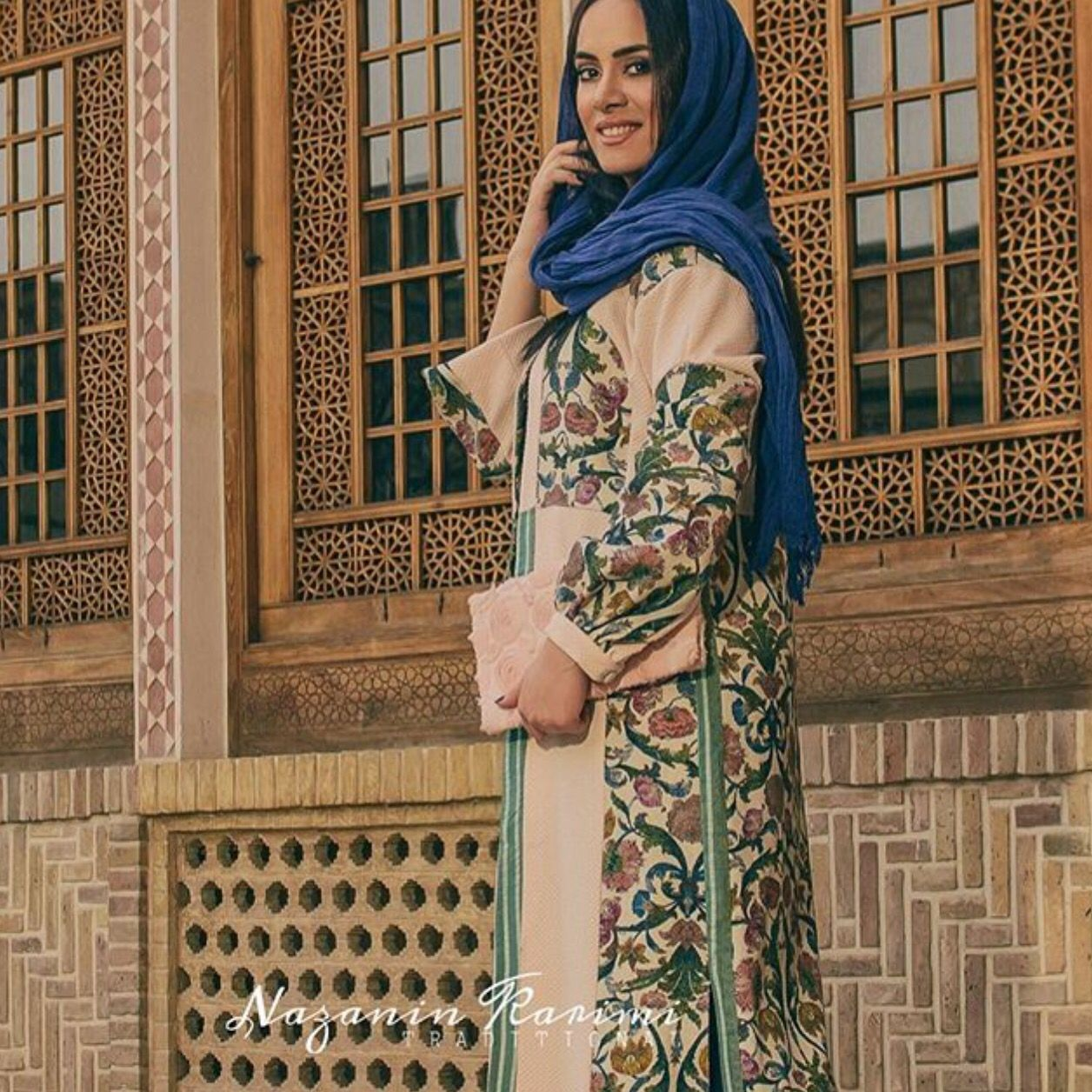 Janan Collection Pre-spring Collection 2016  By Nazanin Karimi #nk #nazaninkarimi #fashion #designer #kashan #ameriha #street #style #irstreetstyle #iran