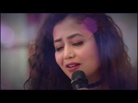 Sad Lines  Neha Kakkar Whatsapp Status Video - YouTube | sad