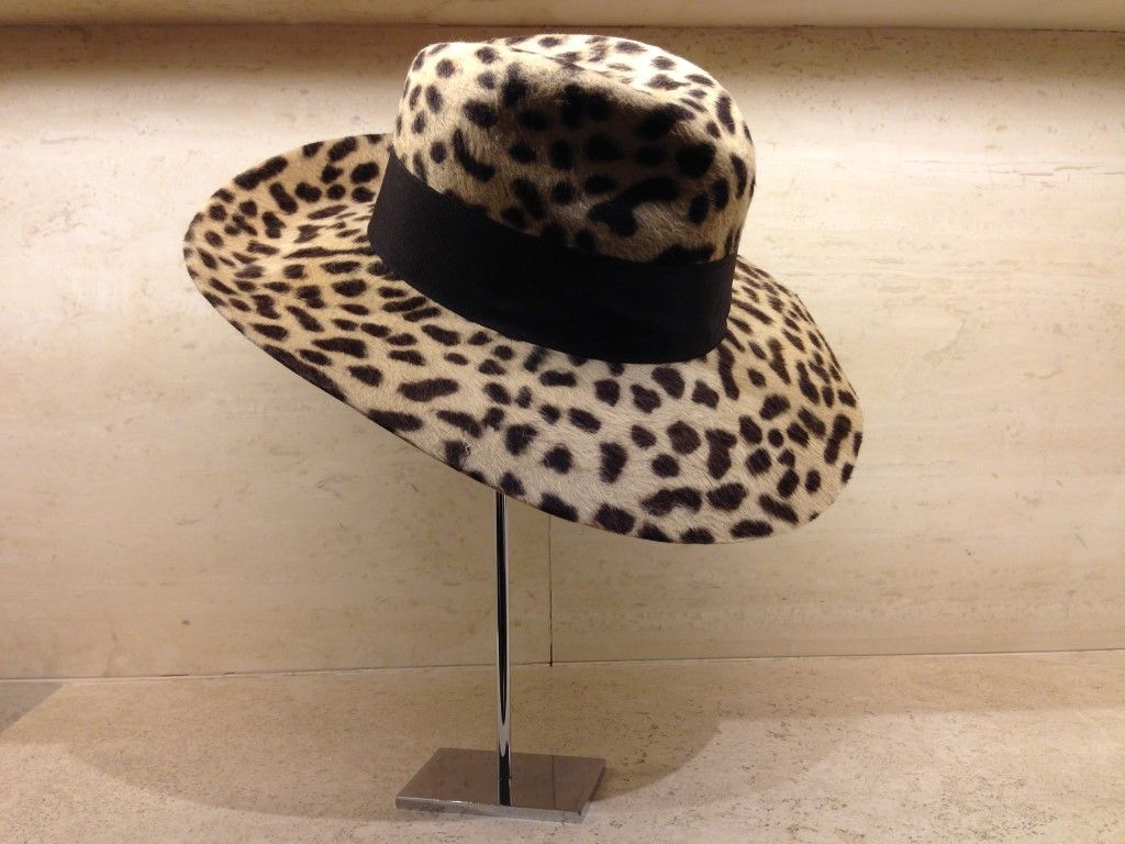 Catarzio #cappello #woman #fashion #accessories