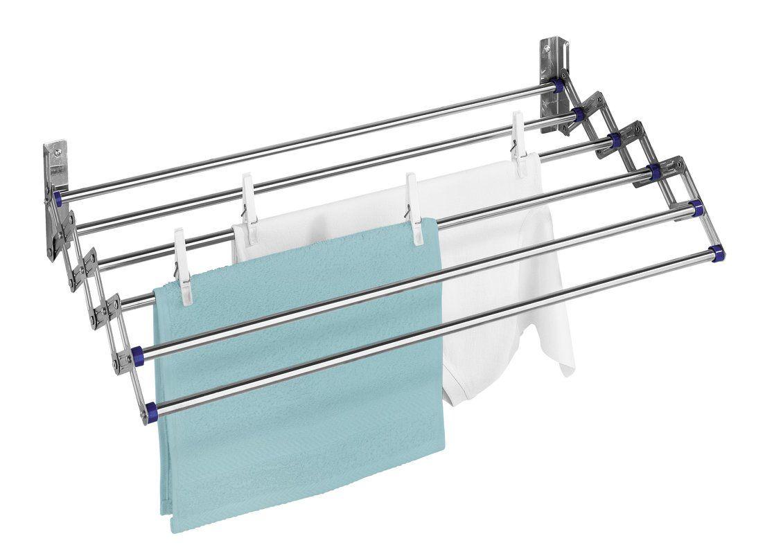 Telescope Wall Drying Rack | Telescope, Storage organization and ...