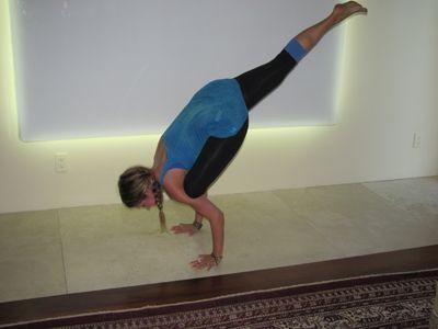 challenge pose eka pada galavasana  yoga poses yoga