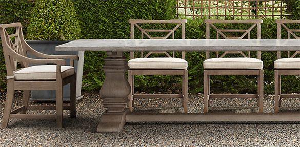 Take It Outside 18 Tables For Al Fresco Dining Make Better