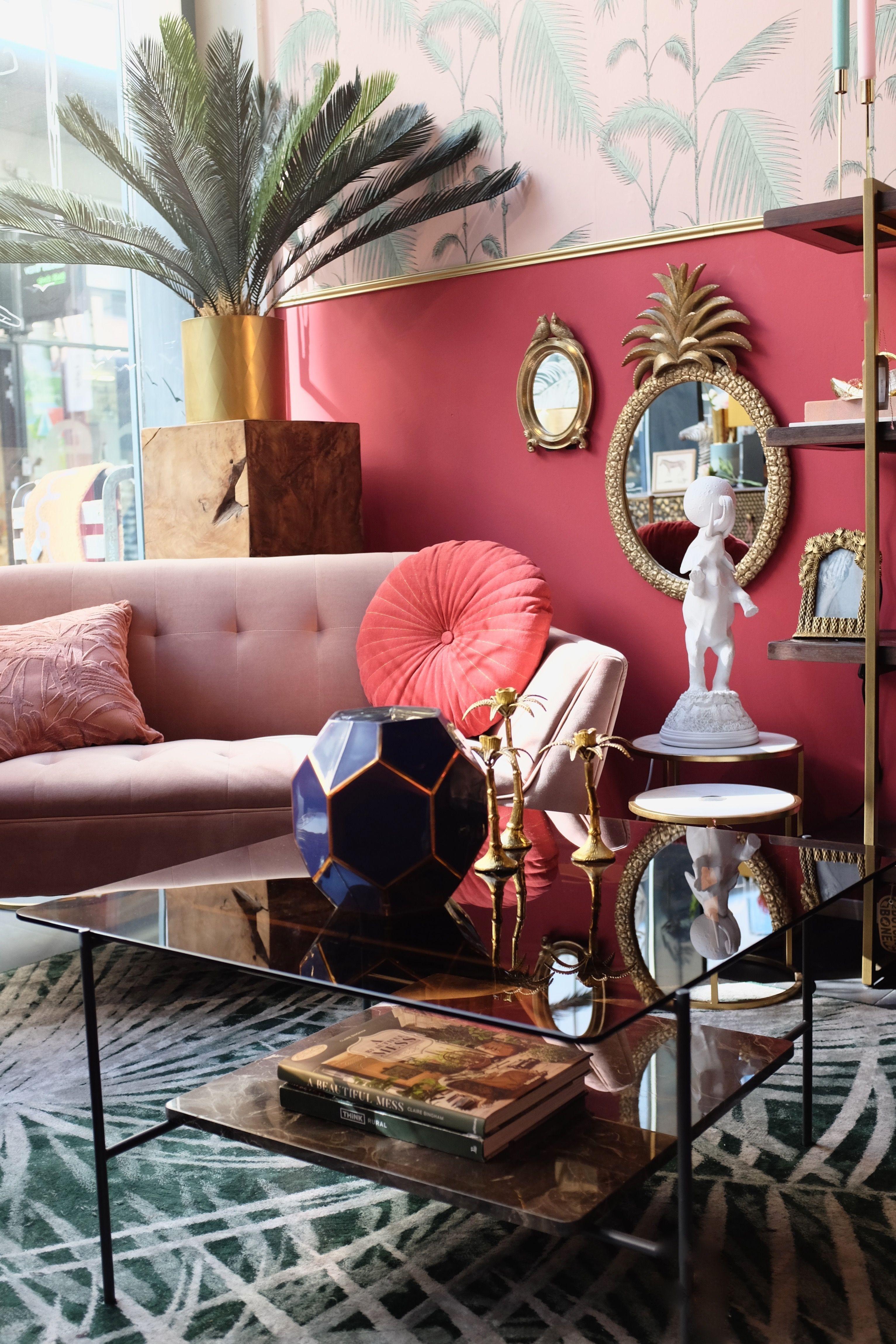 Home Interior Vintage #homestock #interiorshop #miniwarehouse