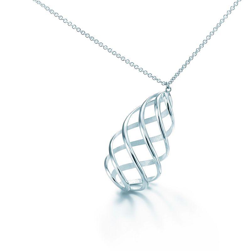 4147357a7 Paloma's Venezia:Luce Pendant | Paloma Picasso® Designs | Tiffany ...