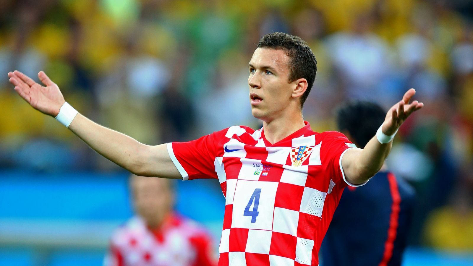 Chelsea interested in Inter Milan's Ivan Perisic and