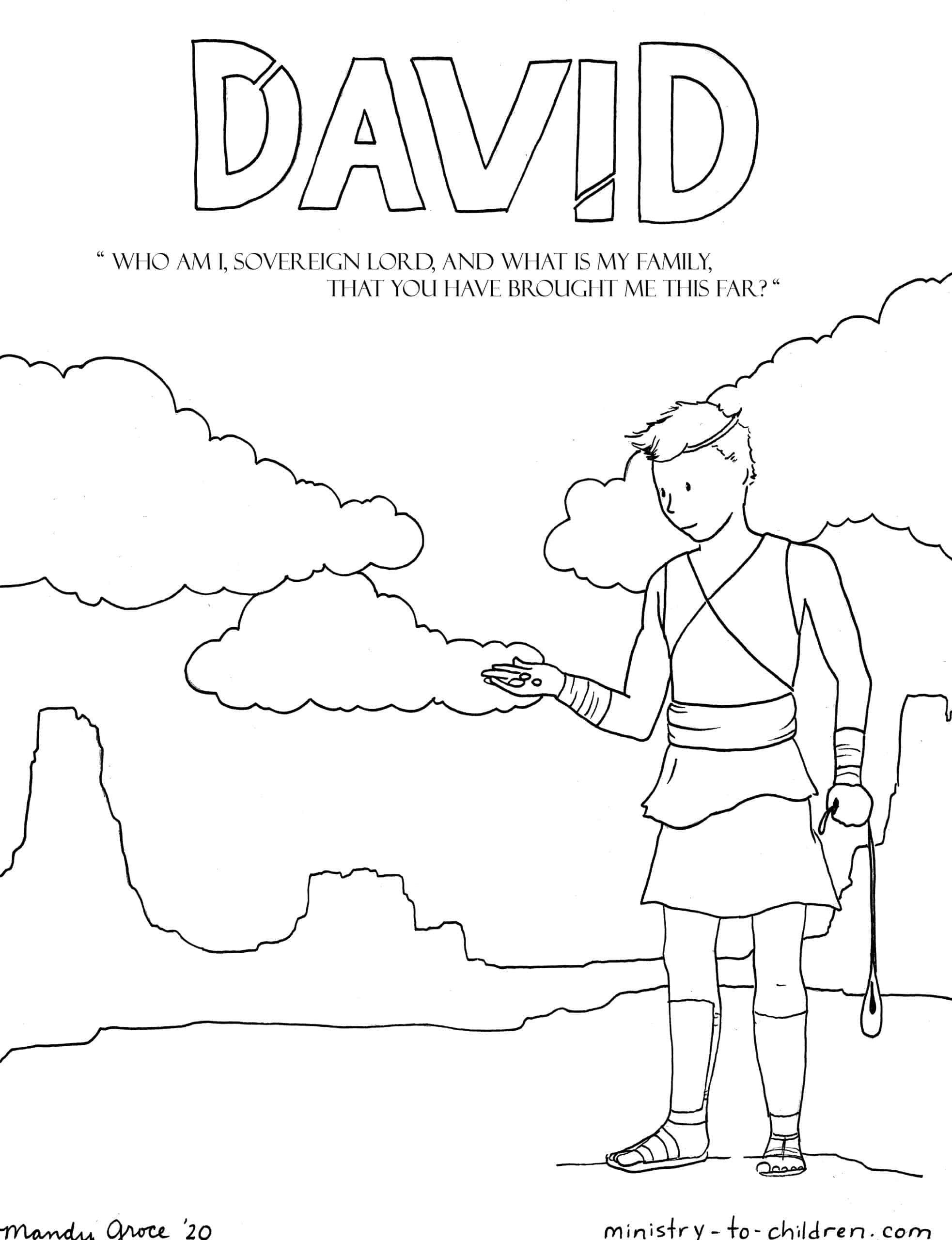 King David Coloring Page David Coloring Page Free Children S Ministry Resources In 2020 Coloring Pages Bible Coloring Pages Flag Coloring Pages