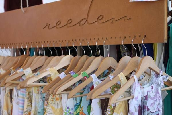 Hanging Space Idea Craft Stall Display Market Stall Display