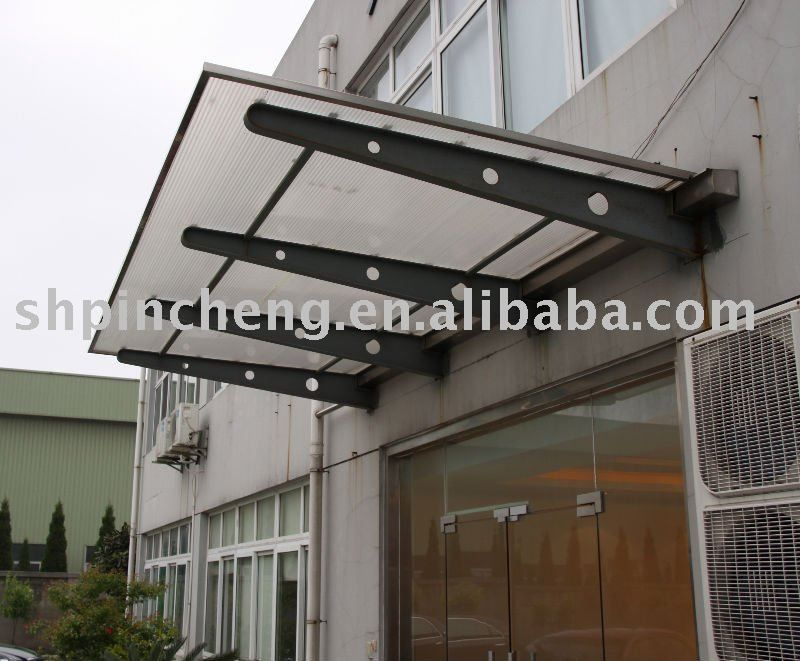 Polycarbonate Awning Google Search Awnings Pinterest