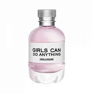 Photo of Zadig et Voltaire Girls Can Do Anything