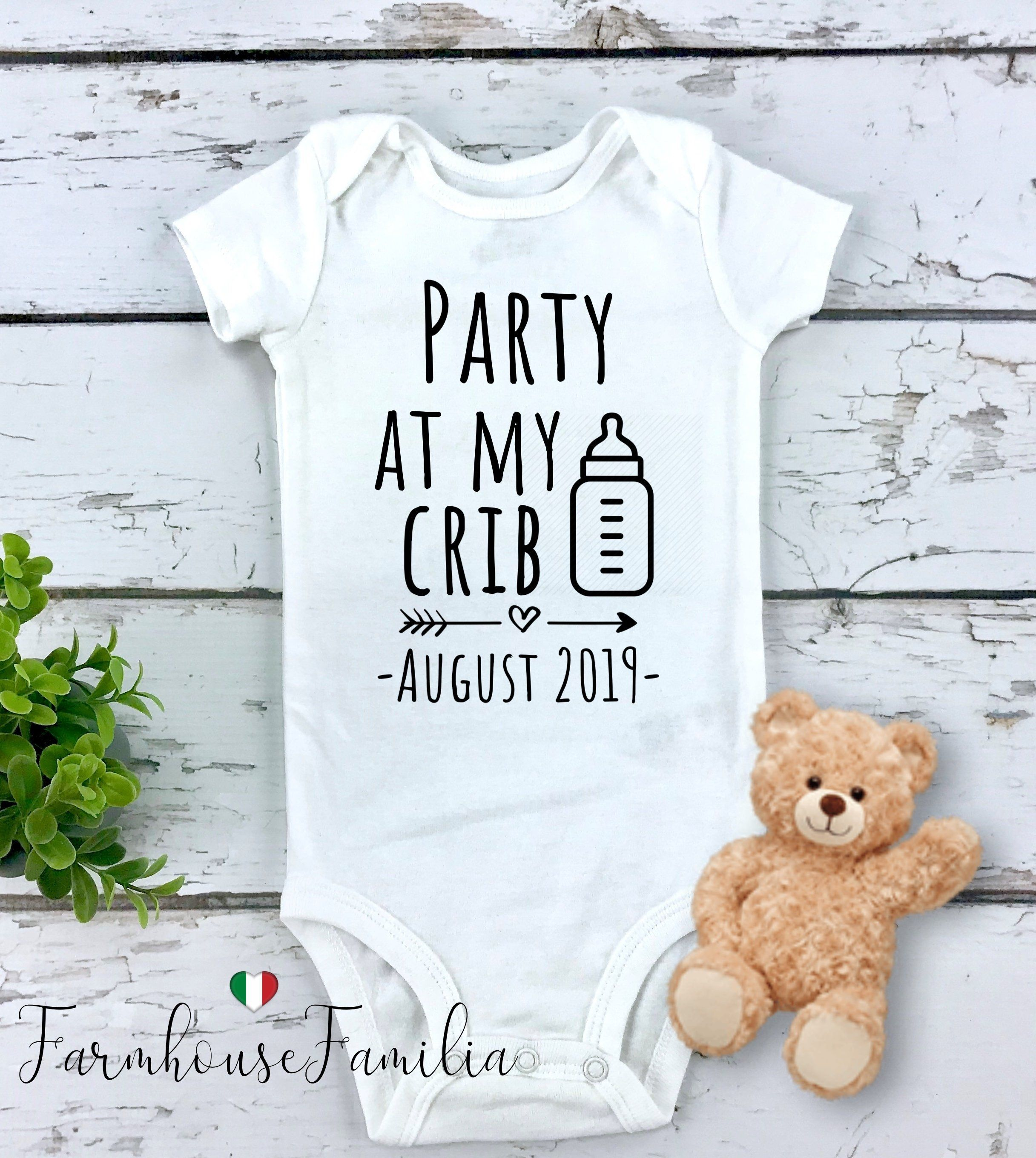 Daddy Says I can/'t Date..EVER  Funny one piece Body suit Great Baby Shower Gift