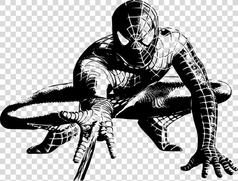 Spider Man Comics Iron Man Comicfigur Spider Man Png Spiderman Animaatio Art Black And White Cartoon Spiderman Comic Spiderman Iron Man