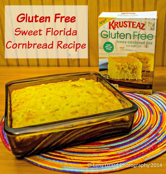 Sweet Florida Cornbread Recipe Corn Bread Recipe Gluten Free Cornbread Recipe Krusteaz Gluten Free