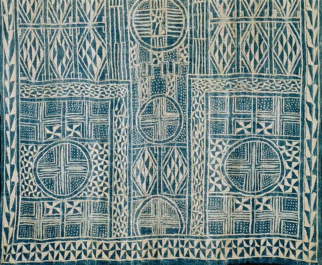 tissu africain cameroun