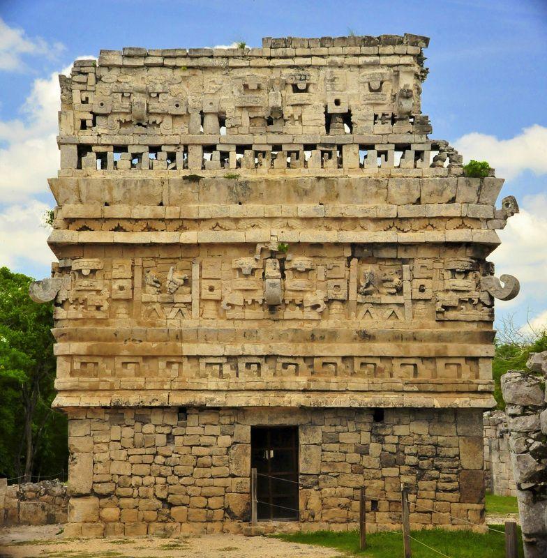 Tour Xichén Clásico - Urlaubsreise.tips | Mexiko Reiseportal & Reisefuehrer