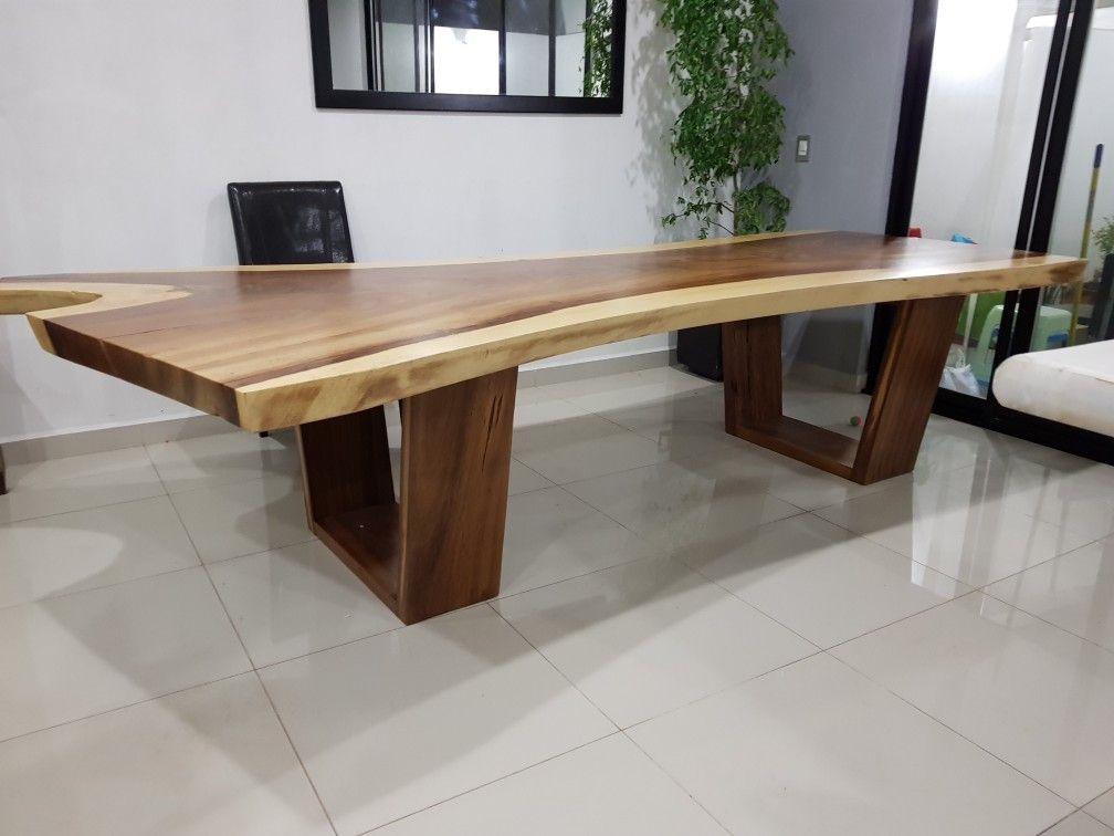 Comedores de madera de parota pedidos al ws3881032223 y - Comedores De Madera