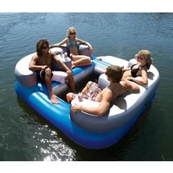 Fluid Four Person Party Island | Canadian Tire