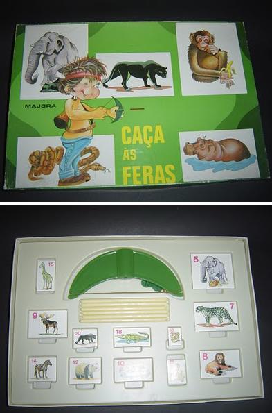 Caca As Feras Majora Portugal Caca Portugal