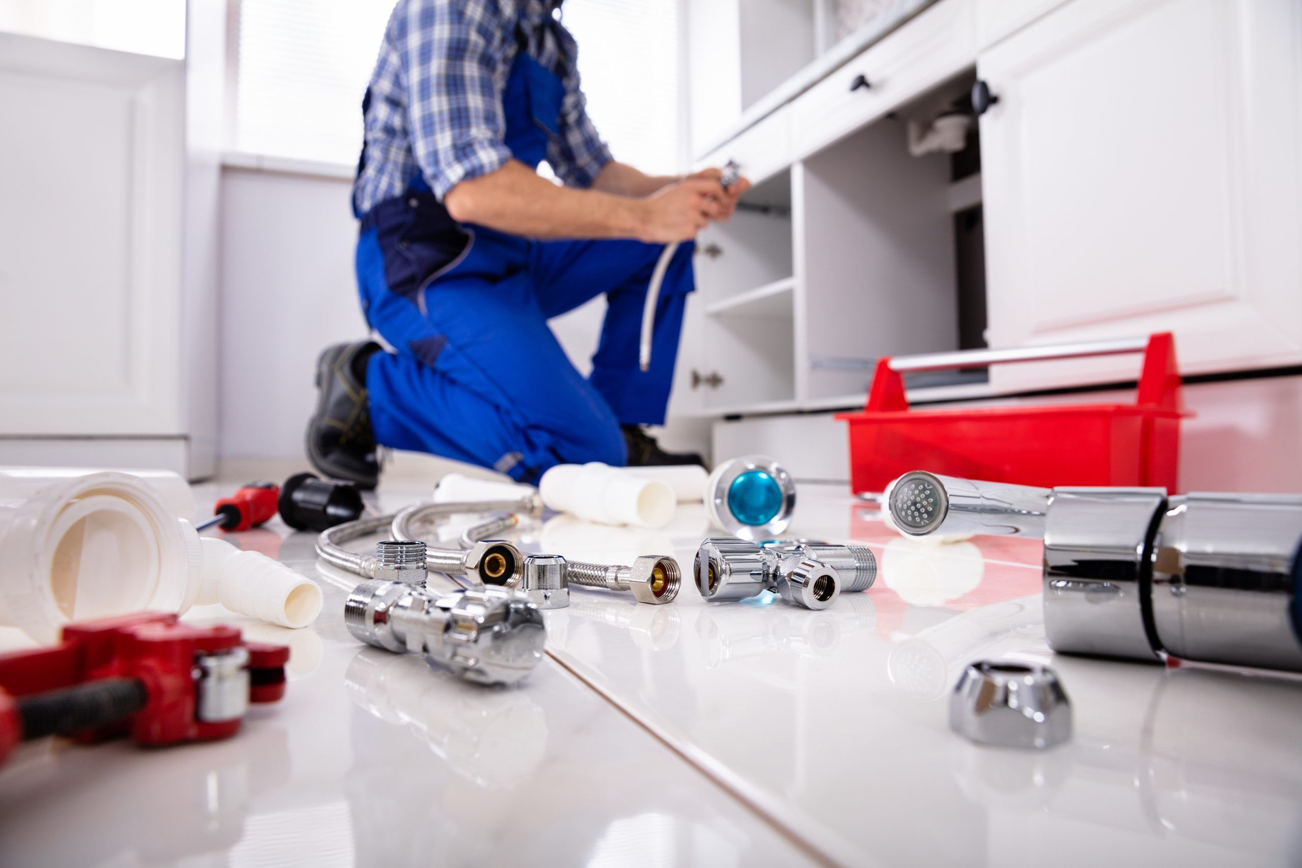 Below is a list of the top and leading Plumbers in Austin