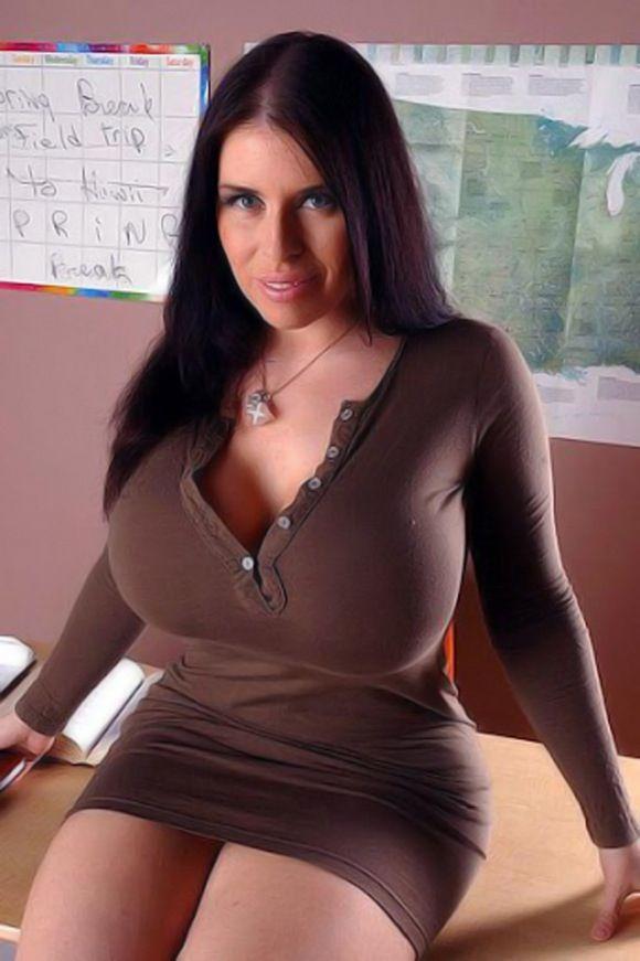 Daphne Rosen Pics