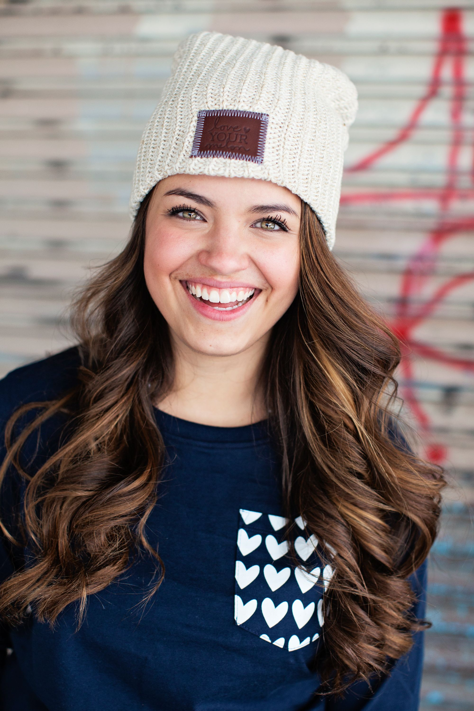 Pin by Love Your Melon on LYM Classic Beanies  9ea0d918e2e