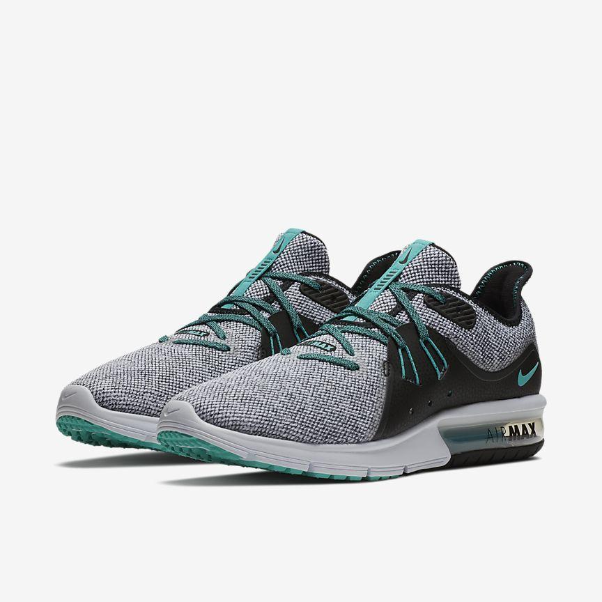 Nike Air Max Sequent 3 Men's Running Shoe | ZAPATILLAS