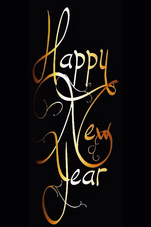 New year ★ iPhone wallpaper Happy new year sms, Happy