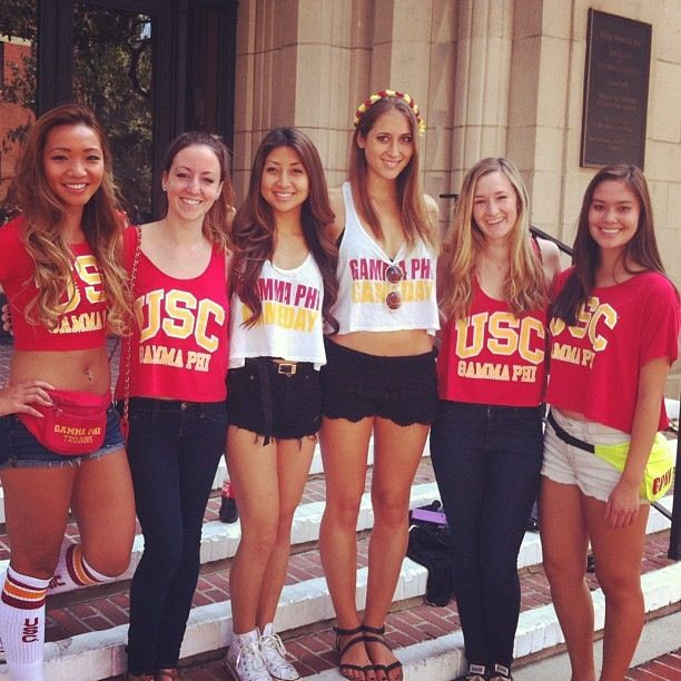 Awesome college girls-7126