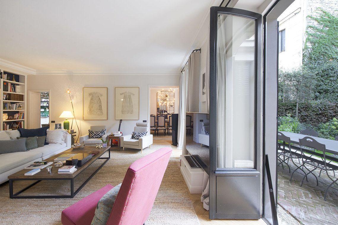 Appartement Paris Frochot 6