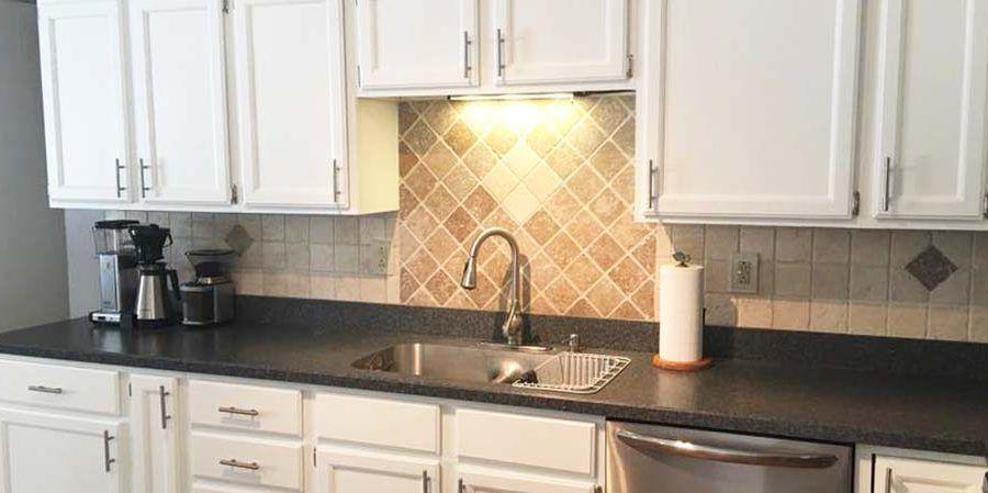 True Color Slider Imgs Kitchencabinets1 Refinishing Cabinets Painting Cabinets Paint Colors