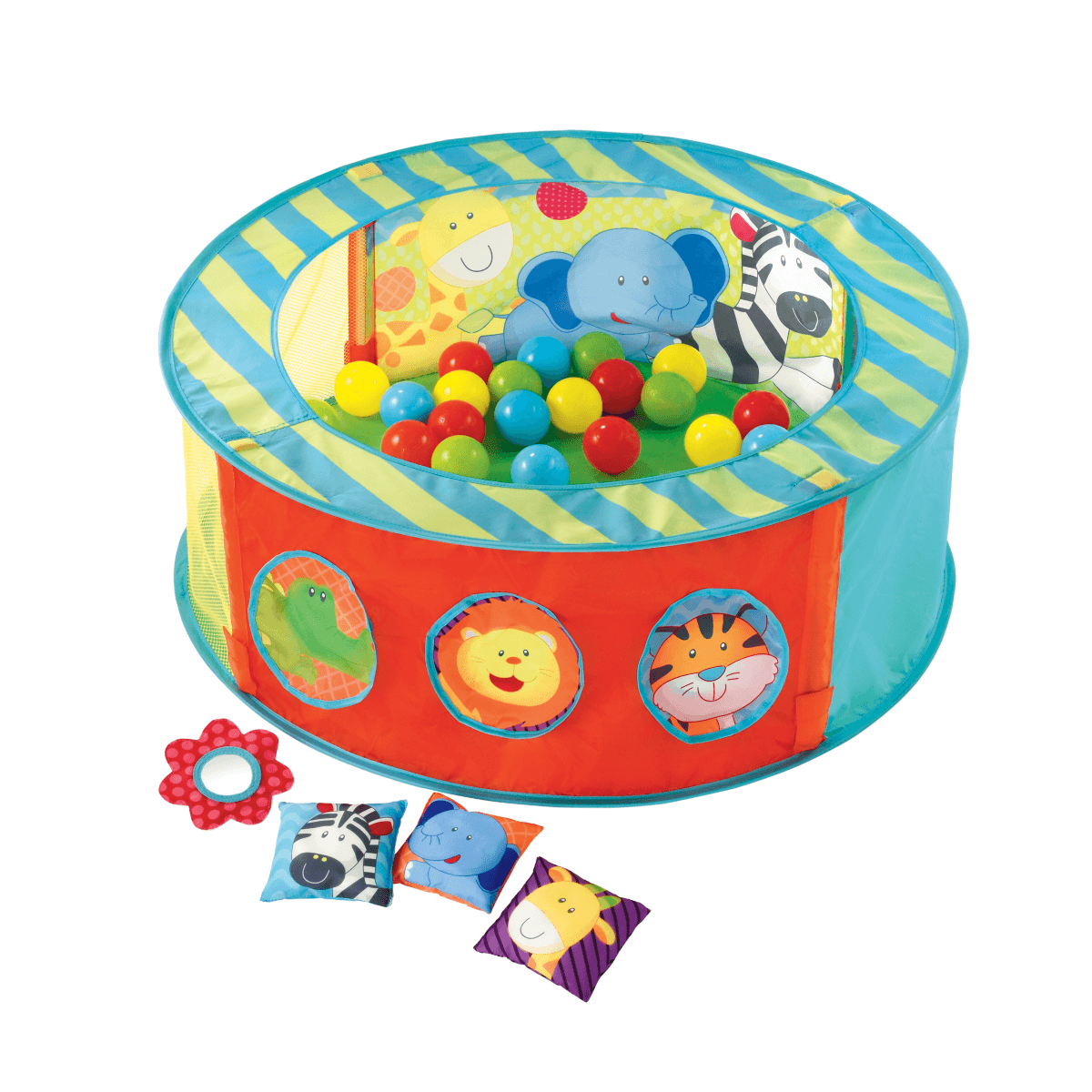 Early Learning Centre Sensory Ball Pit | Early Learning ...