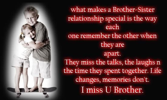 loss of brother poem photo | Brother quote, older brother quotes, little brother quotes