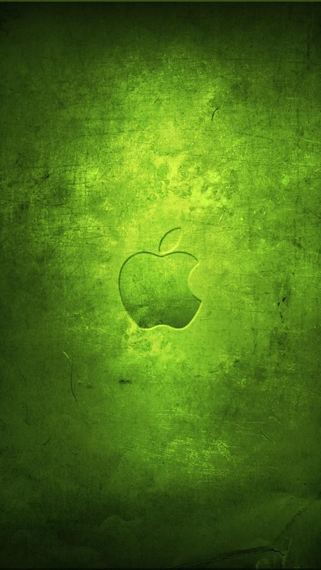 Apple Old Green Apple Wallpaper Iphone Apple Wallpaper Apple Logo Wallpaper