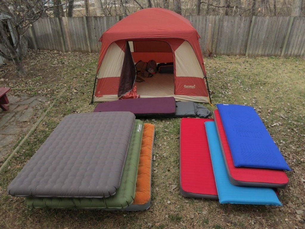 Dream Camping Gear List