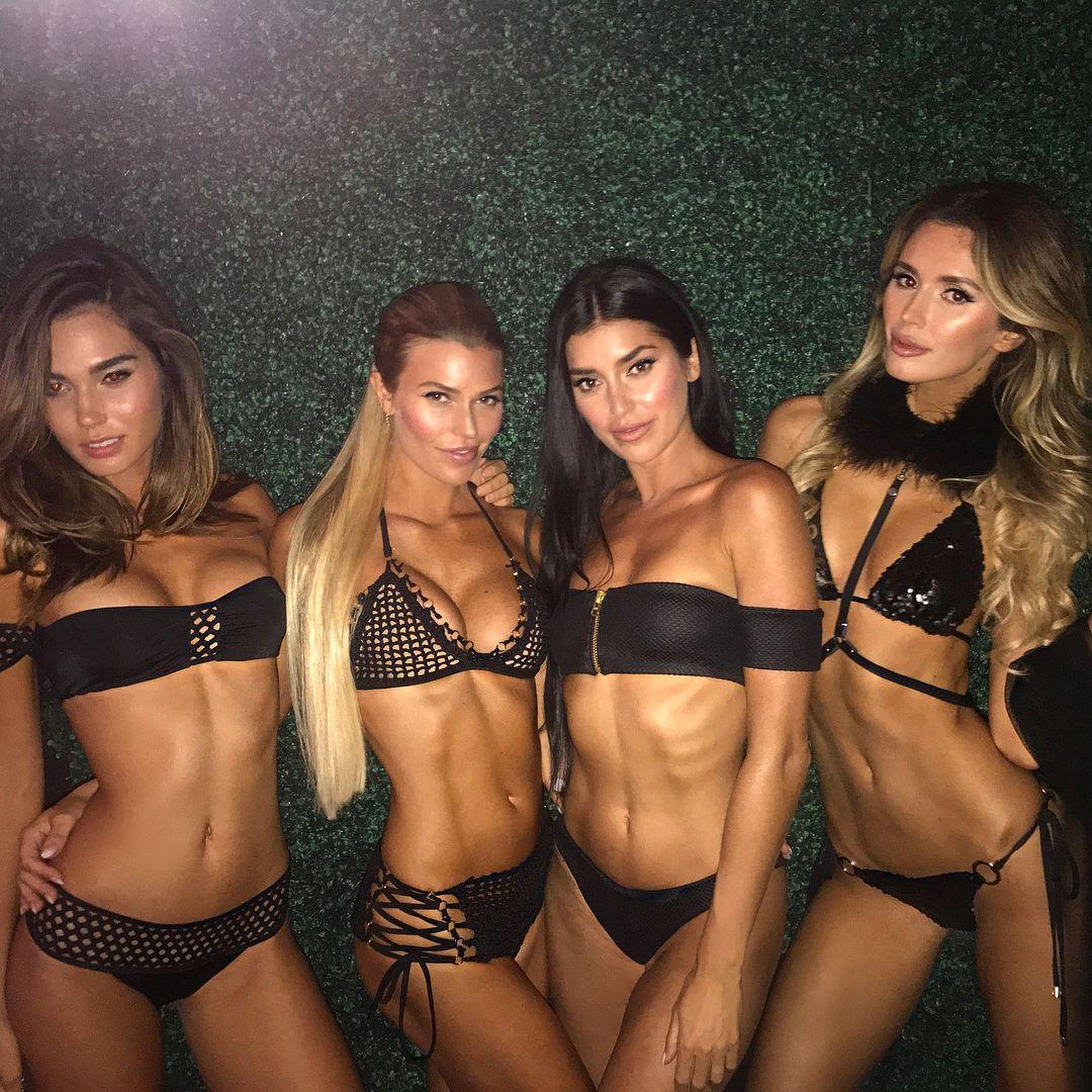 Pussy Instagram Tika Camaj naked photo 2017