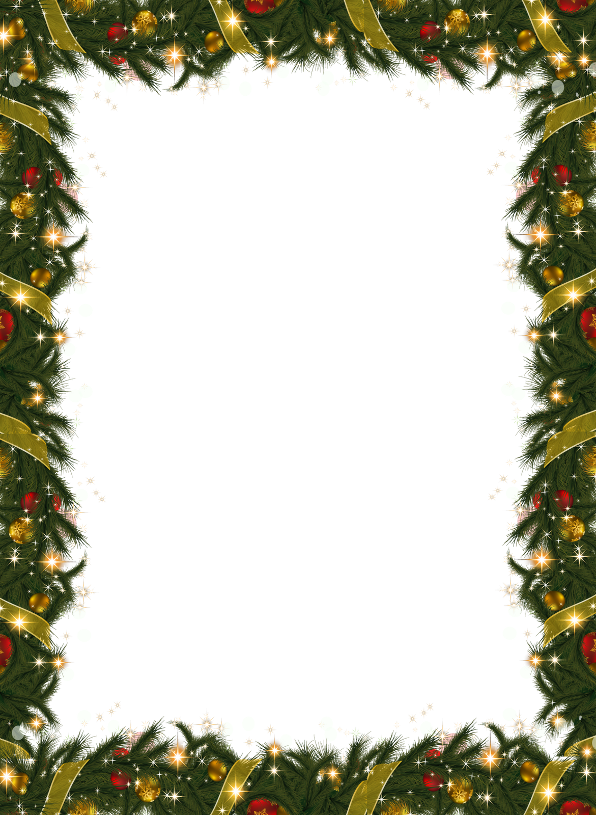 Lots & Lots of free clipart!! Lots of Frames!! Christmas ...