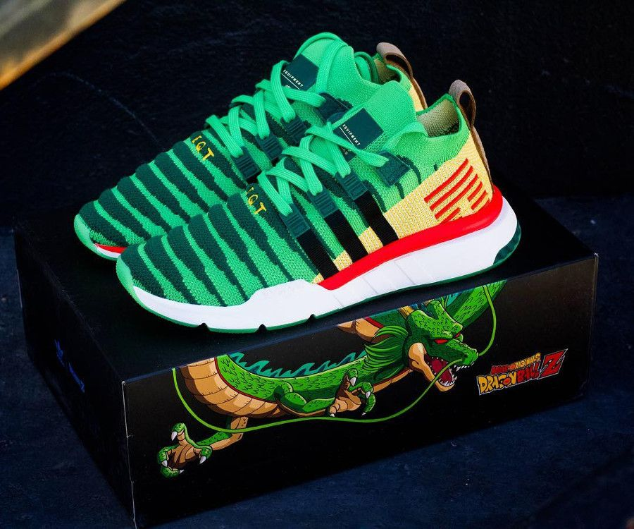 chaussures adidas dragon ball z