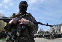 Putin says Ukraine risks abyss, dialogue only solution  http://livingthescripture.com/2014/04/17/putin-says-ukraine-risks-abyss-dialogue-solution/