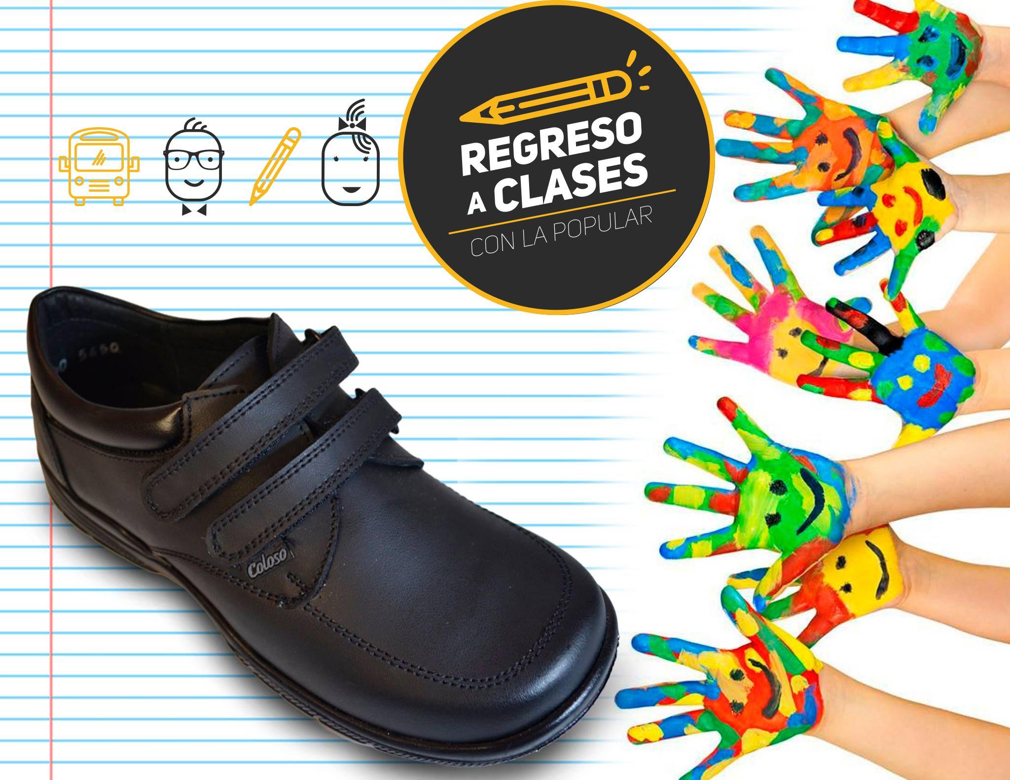 50b81c1d Calzado escolar para niños | CALZADO ESCOLAR // Regreso a Clases en ...