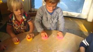 trein schrijfdans muziek - YouTube